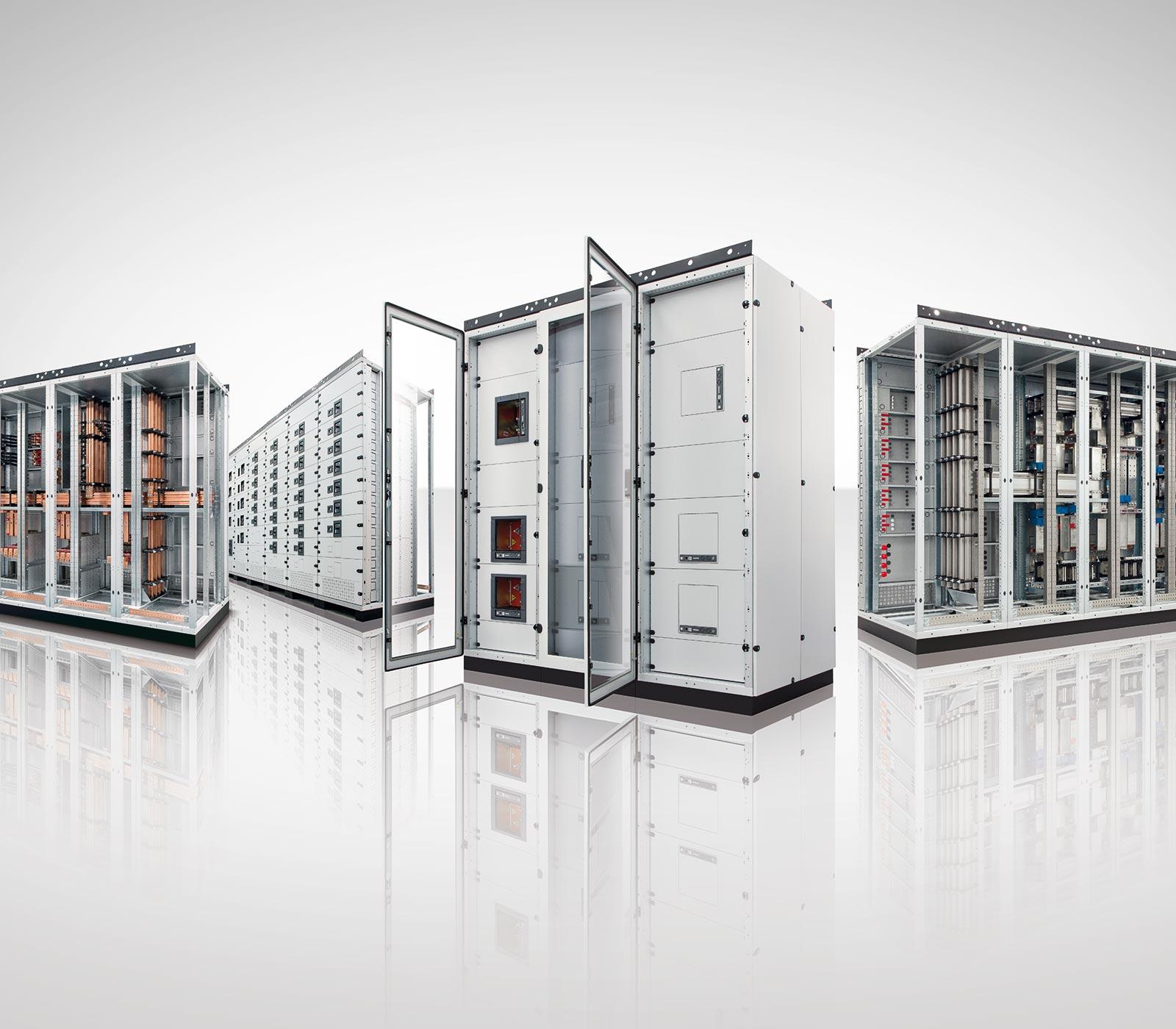 PW-Tech 6300A / IP30-55